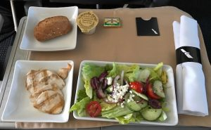 american first class food 2