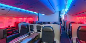 ap american airlines first class cabin 16 9